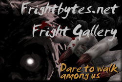 Frightbytes Gallery Computer Generated Art