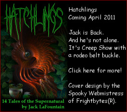 Hatchlings by Jack LaFountain